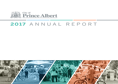 City of Prince Albert 2017 Annual Report