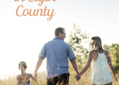 County of Elgin Community Profile 2018