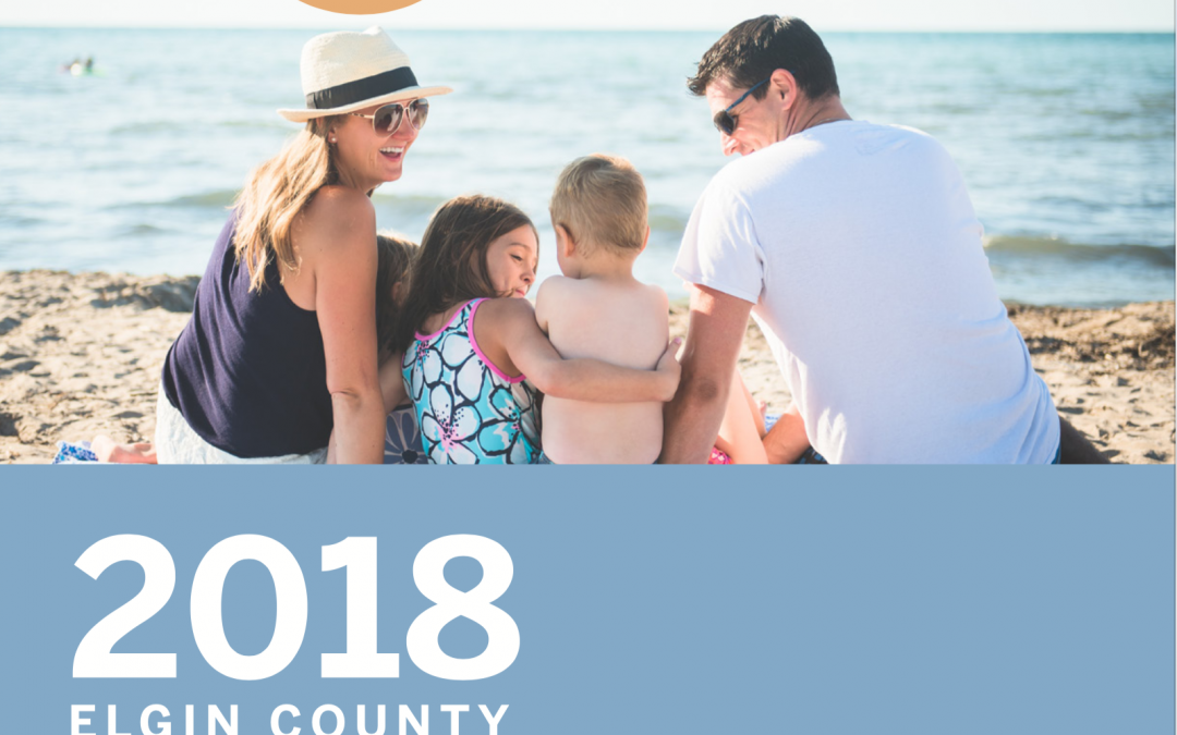 County of Elgin 2018 Year in Review