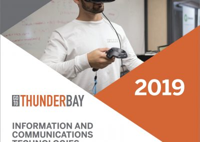 Go To Thunder Bay ICT Report 2019