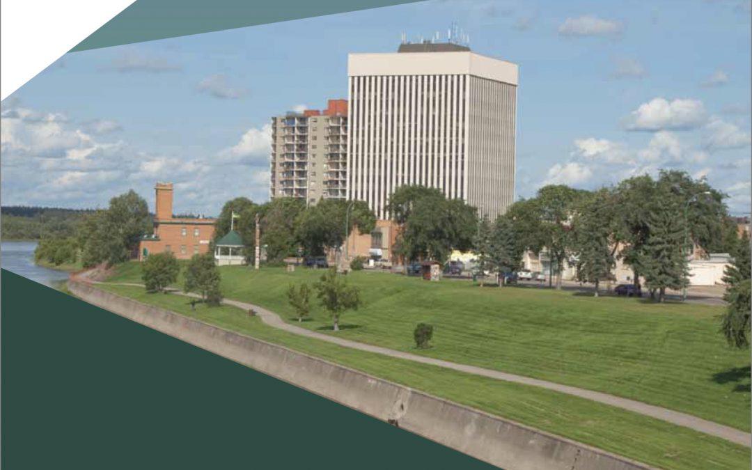 City of Prince Albert 2018 Annual Report