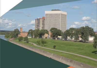 City of Prince Albert 2018 Annual Report