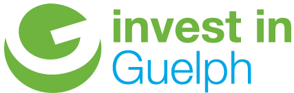 Invest in Guelph logo
